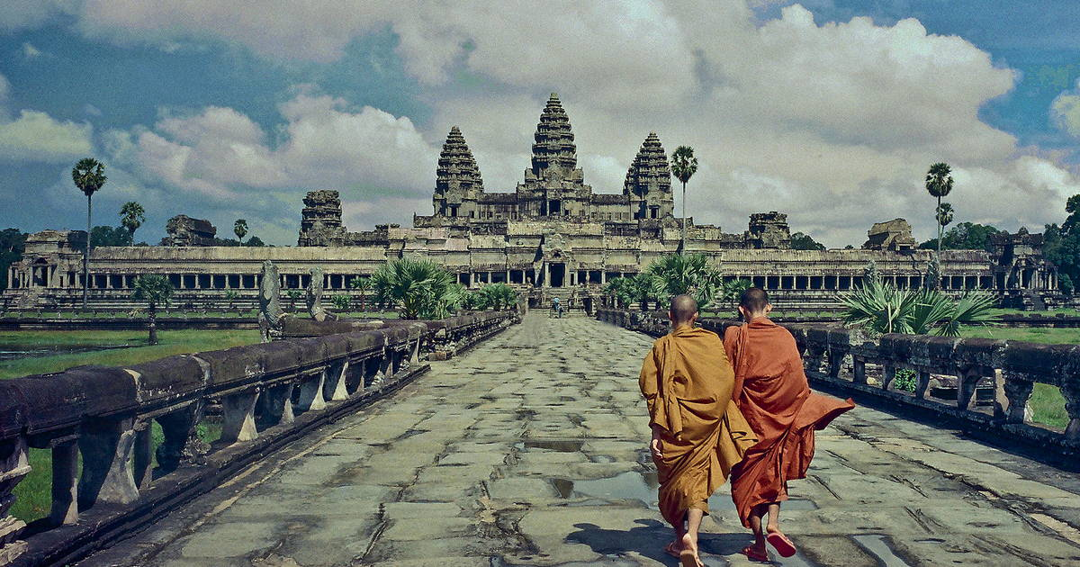10 datos interesantes sobre Camboya - Asiatica Travel